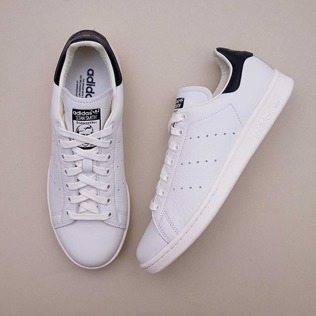 new style 684a2 a16f4 adidas Originals Stan Smith - B37897 •• It's all about a ...