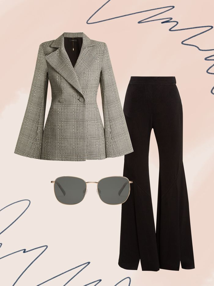 Business suits for women are having a major style moment in the fashion industry. Find the best suiting style for you from our 13 editor-approved looks.