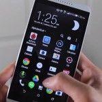HTC Desire 816 inceleme