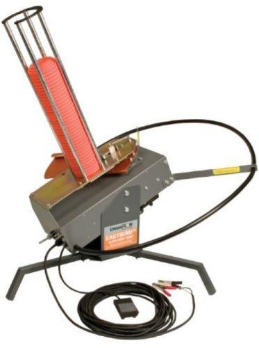 trap shooting machine