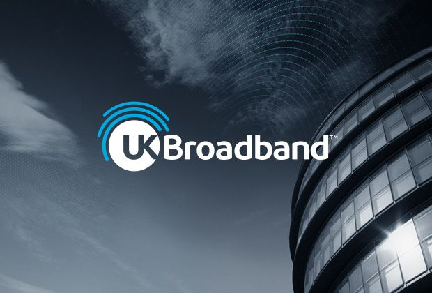 UK Broadband - Brand Refresh - Office Building