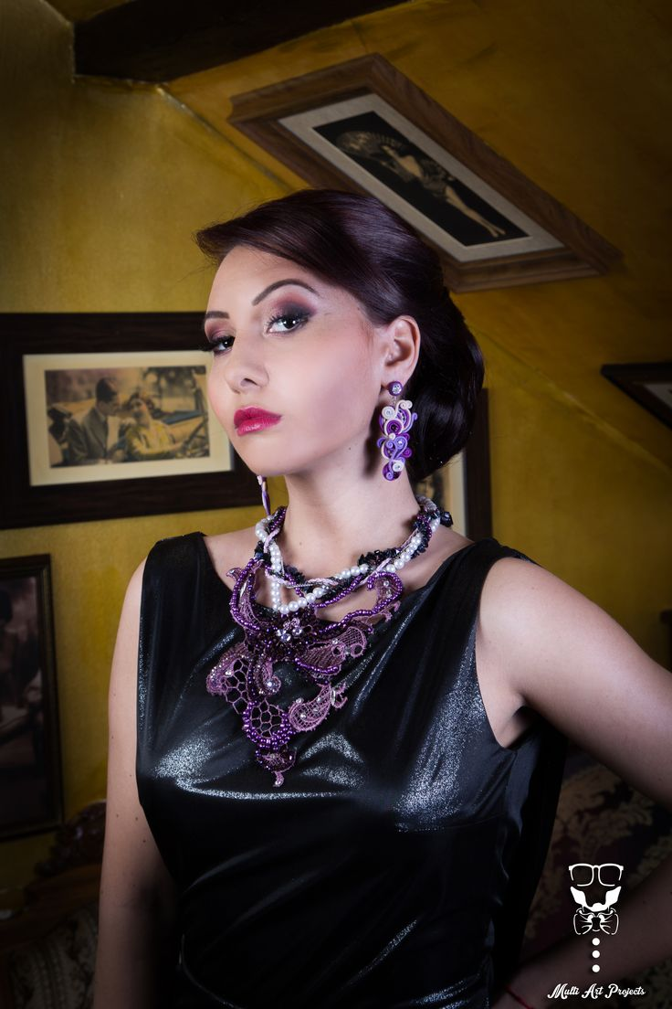 #flowers #collection #jewellerycollection #jewellery #jewelry #accessories #swarovski #crystals #shine #precious #handmade #new #accessories #accessoriesforstars #nissa #lovelove #multiartprojects #elegance #dress #vintage #retro #accessoriesforstars #beads #evening #black #blackdress #earrings #necklace #lace #pearls #crystals #purple #lilly #powder #colours #soft #chantilly #silklace #silk #unique #margo