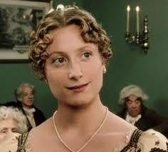Susannah Harker as Jane Bennett