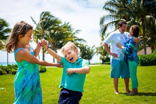 Проведи незабываемый отпуск с семьей в Гранд Велас Ривьера-Майя!