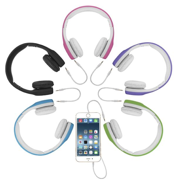 2015's best kids headphones and toddler headphones