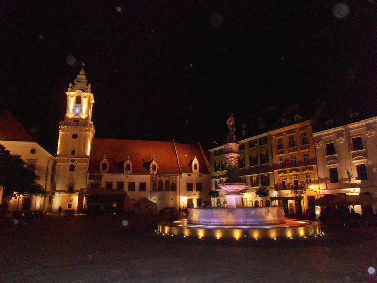 Bratislava - Slovakia  Gorgeous ❤️