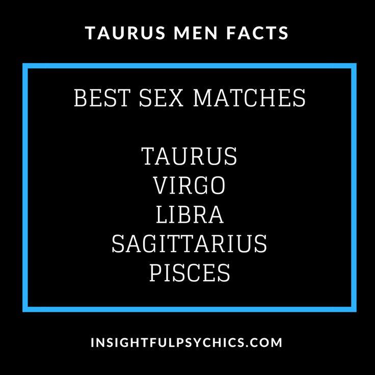 taurus man and capricorn woman sex