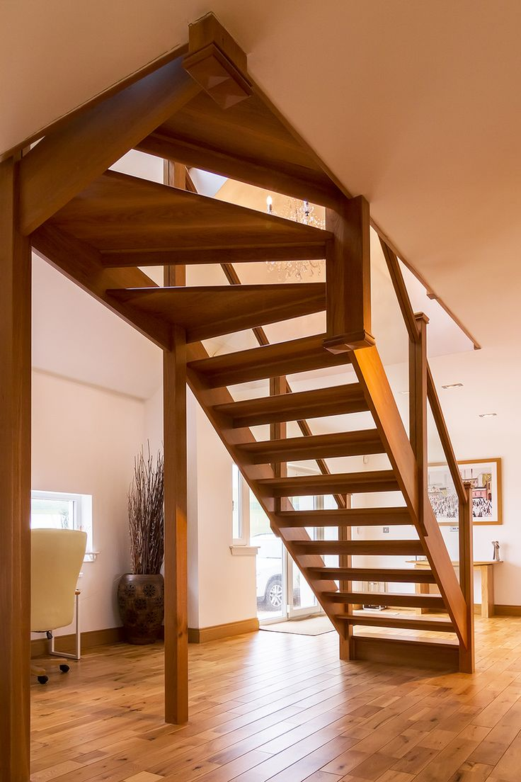 How to make templates for your stair winders Stonegate