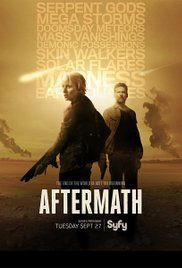 Aftermath (TV Series 2016– ) - IMDb  Great first season. Cancelled.