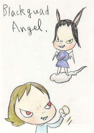 Blackguard Angel