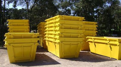 Image result for Skip Bin For Hire