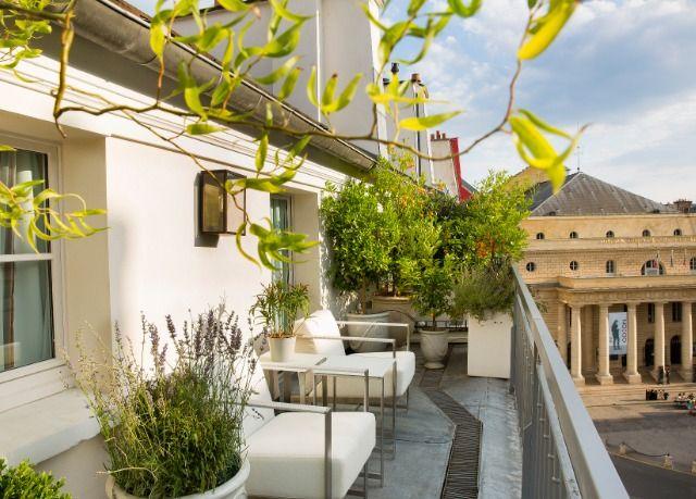 Hotel Baume | Sparen Sie bis zu 70% auf Luxusreisen | Secret Escapes