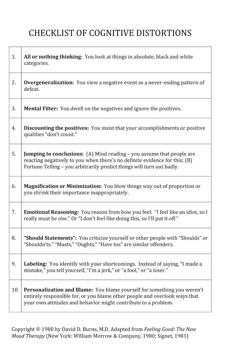 worksheet Distorted Thinking Worksheets 1000 ideas about cognitive distortions on pinterest counseling cbt therapy and therapy