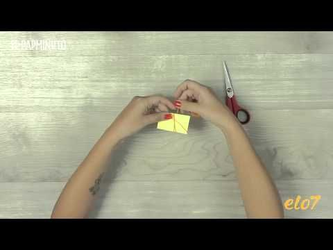 ¿Cómo hacer unos aritos de borlas? #DIYMINUTO - YouTube