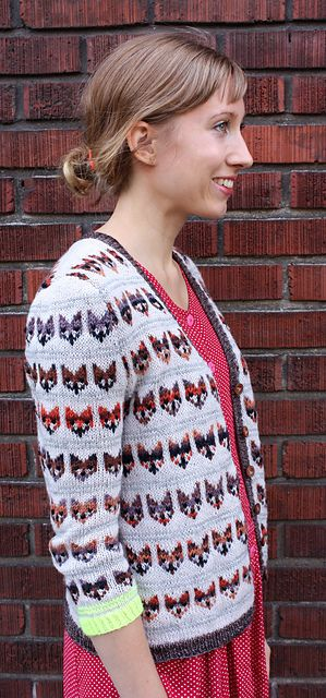 452 best Fair isle design stories images on Pinterest | Knits ...