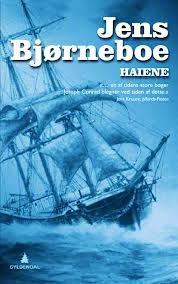 Haiene, Jens Bjørneboe - great book -(-: