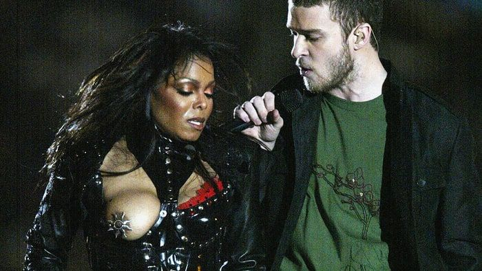 Pete Sessions (R-TX)  was LIVID over JJ's Nipple.  Now: Janet Jackson's Nipplegate: 10 Years After the Controversial Super Bowl Halftime Show - Rolling Stone