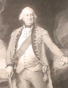 1785: Charles Cornwallis is appointed governor of India