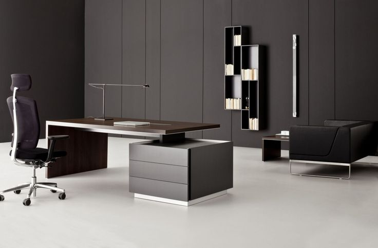 Fabulous Ostin Executive Furniture With Modern Office Table And