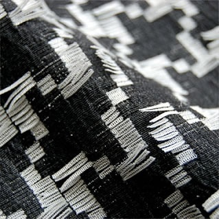 Dash and Miller | High end woven fabric for fashion and interiors
