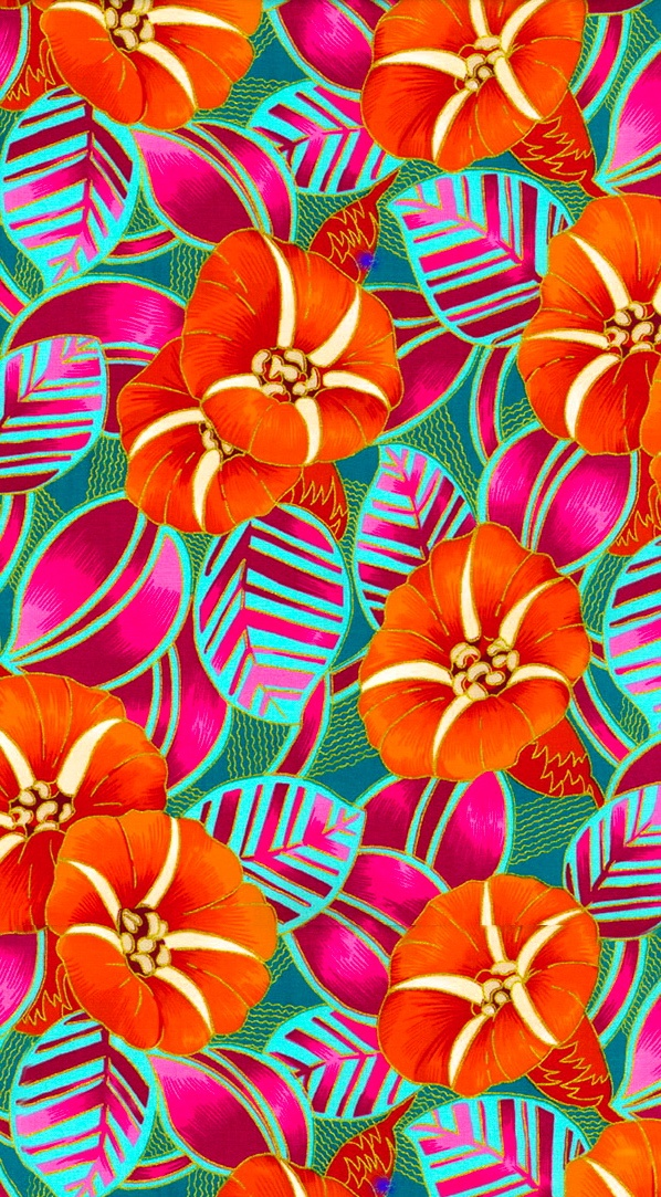 tropical wallpaper pattern - photo #10