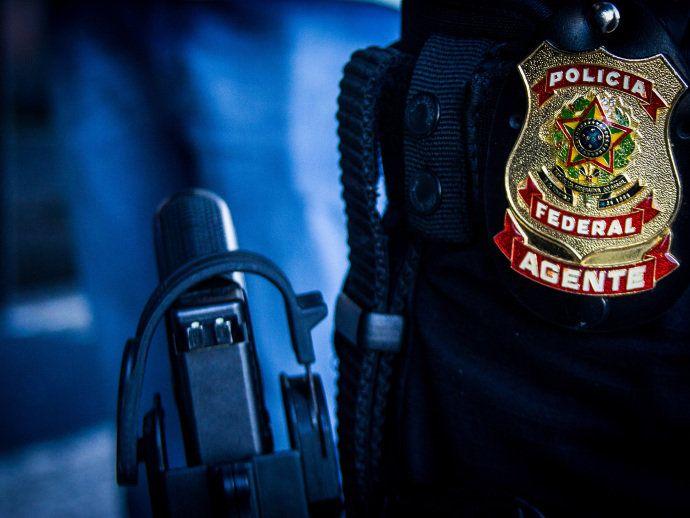 Polícia Federal LEIA A MATERIA