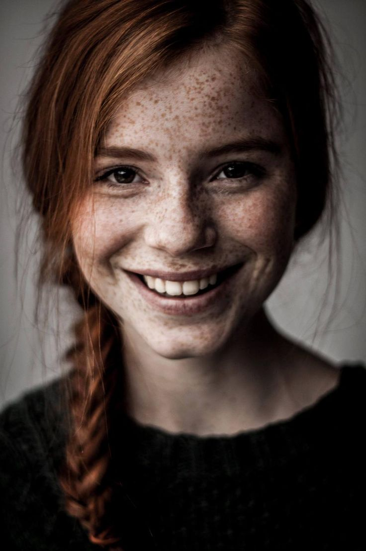 Redhead womens homepages girlfriend