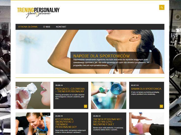 http://www.trening-personalny.info/ Wszystko o treningu personalnym