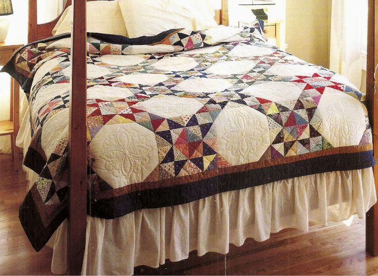 517 Best Traditional Quilt Patterns Images On Pinterest Antique Quilts Bedspreads And Vintage