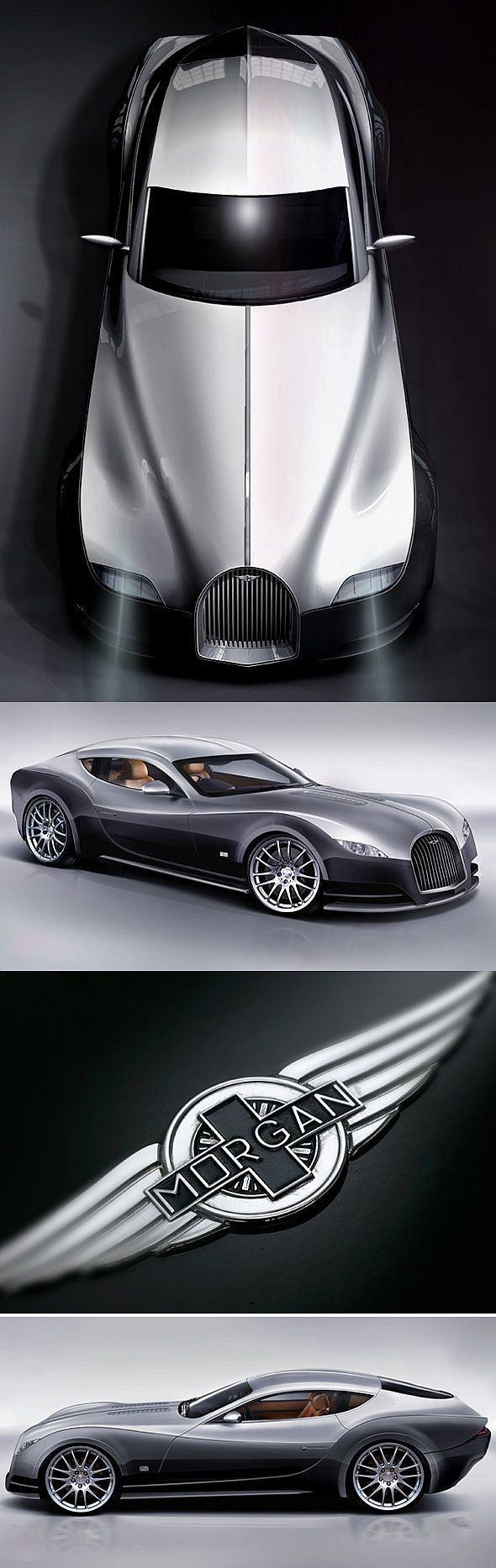 The 25 best morgan automobile ideas on pinterest morgan cars morgan evagt 2010 vanachro Images