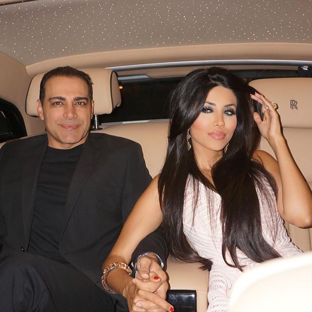 Leyla Milani-Khoshbin @leylamilani ❤️Instagram photo | Websta (Webstagram)
