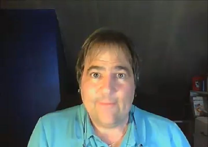 Mike Pollock talks about ALS and why you should stop dumping water and instead open your wallet, in a very serious way