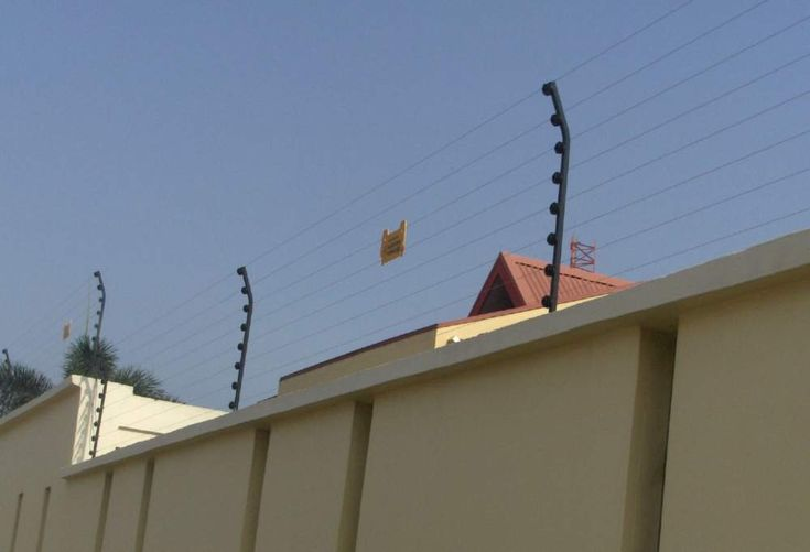 16 best electric fence images on Pinterest | Fences, Electric ...