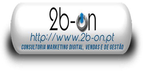 2b-On | Consultoria de Marketing Digital, Vendas e de Gestão