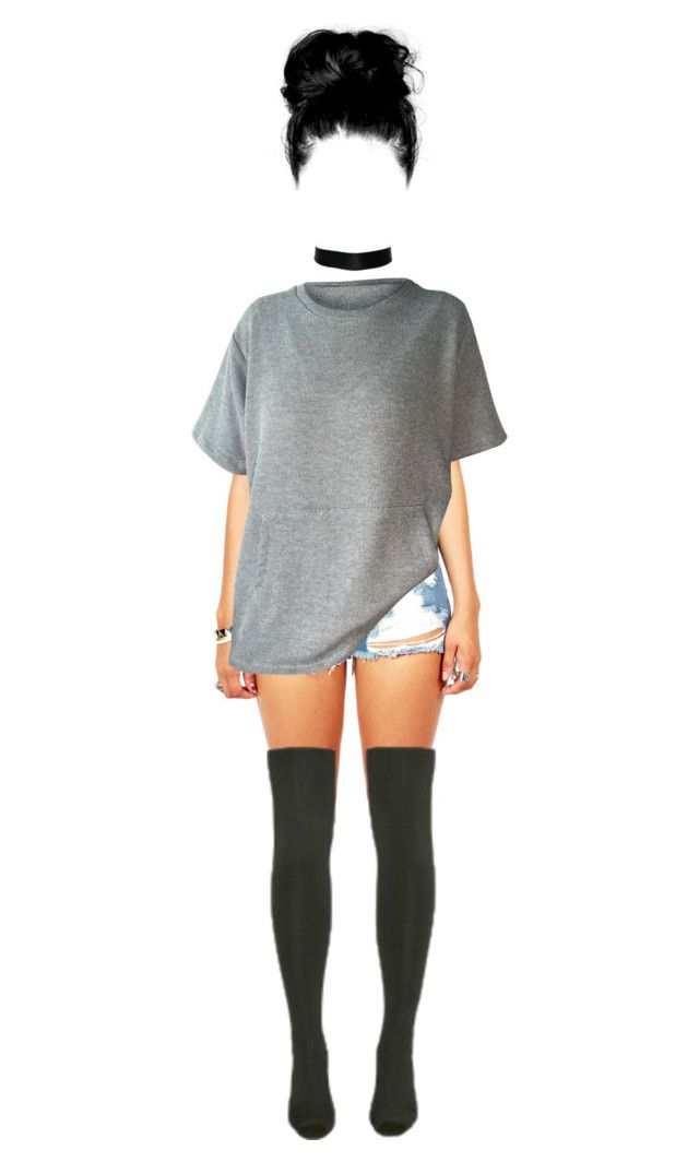 Gangsta // Kehlani by dopemvnd on Polyvore featuring polyvore fashion style clothing