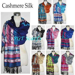 Elegant..Cashmere Ready... Only 65K here not 250k. www.grosirtudung.com #cashmere #souvenir #pashmina #gift