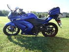 Check out this 2009 Kawasaki Ninja 250r listing in Connellsville, PA 15425 on Cycletrader.com. This Motorcycle listing was last updated on 07-Aug-2012. It is a Sportbike Motorcycle has a 0 250 engine and is for sale at $3000.