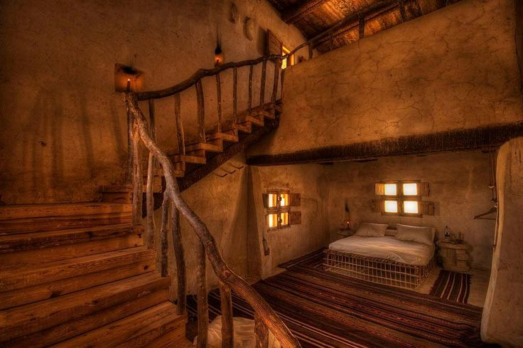 Ecolodge - Adrere Amellal in Siwa Oasis