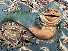 STAR WARS Jabba The Hutt Black Series Deluxe 6-Inch Action Figure Loose. http://ift.tt/2yoSVyu