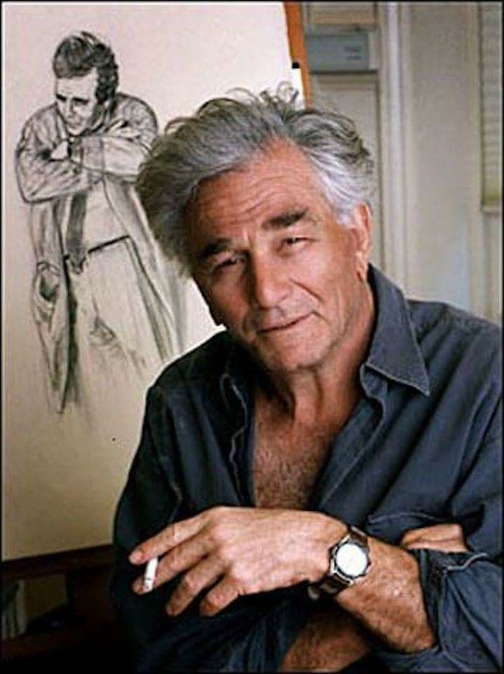 Peter Michael Falk (September 16, 1927 – June 23, 2011) died 6 years ago today at the age of 83. Best known for his role as Lieutenant Columbo in the long-running television series Columbo, which ran from 1968-2003. He appeared in numerous films such as The Princess Bride, The Great Race, It's a Mad, Mad, Mad, Mad World, A Woman Under the Influence, and Murder by Death, as well as many television guest roles. He was nominated for an Academy Award twice (for 1960's Murder, Inc. and 1961's…