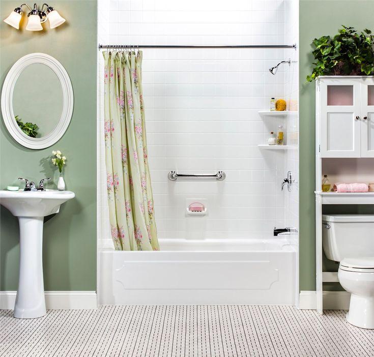 35 Best West Shore Shower Bath Images On Pinterest Bath Remodel Bathroom Remodeling And