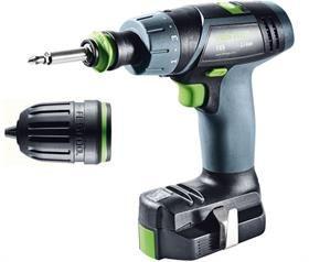 Festool Cordless drill TXS TXS Li 2,6-Plus 564509