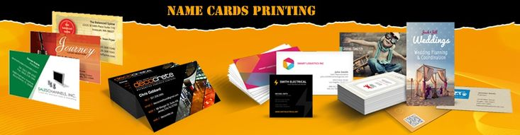 This is the place where you can get stylish name cards printing and business cards printing services at affordable price in Dubai and Sharjah.