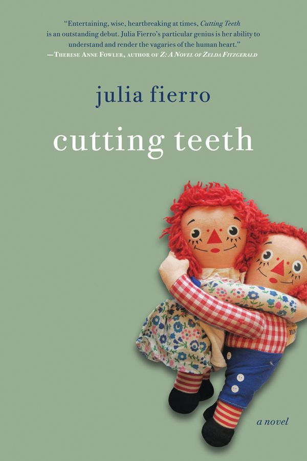 All The Books You NEED To Read In 2015 #refinery29  http://www.refinery29.com/2015-reading-list#slide-39  AugustCutting Teeth by Julia Fierro  Essential reading before you and all your friends get that beach house next weekend.