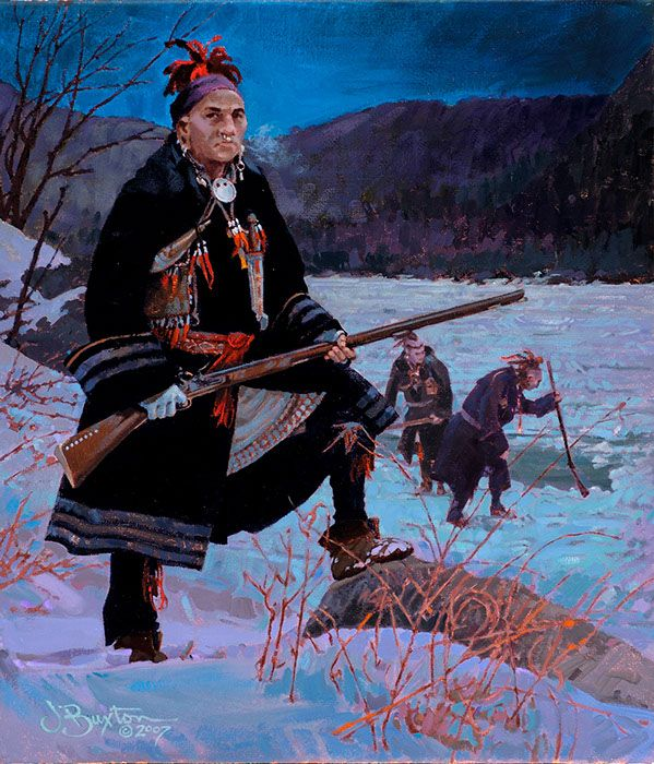 14 Best John Bratby Images On Pinterest: 17 Best Images About Warriors Of Tecumseh's Confederacy On