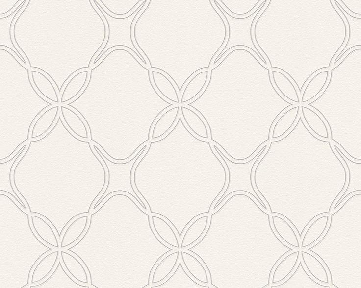 12 besten Tapete Bilder auf Pinterest Tapeten, Teppiche und - tapete grau beige