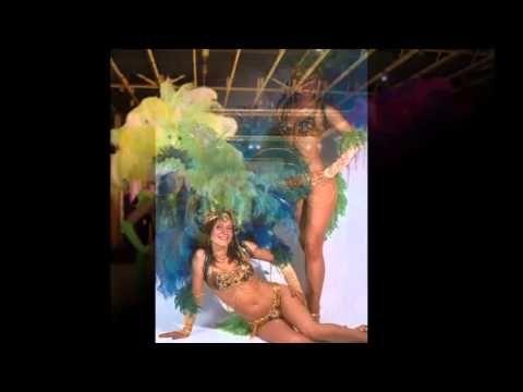 Latijns-amerikaanse,spaanse en caribische dans en   muziek - YouTube