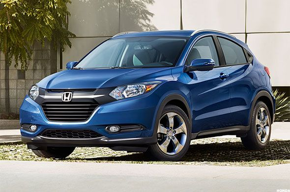 10 SUVs with the Best Fuel-Economy - Pg.9 - TheStreet