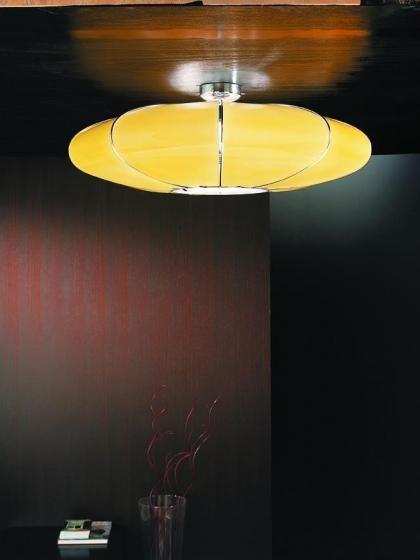 #Zeppelin #ceilinglamp #selene illuminazione