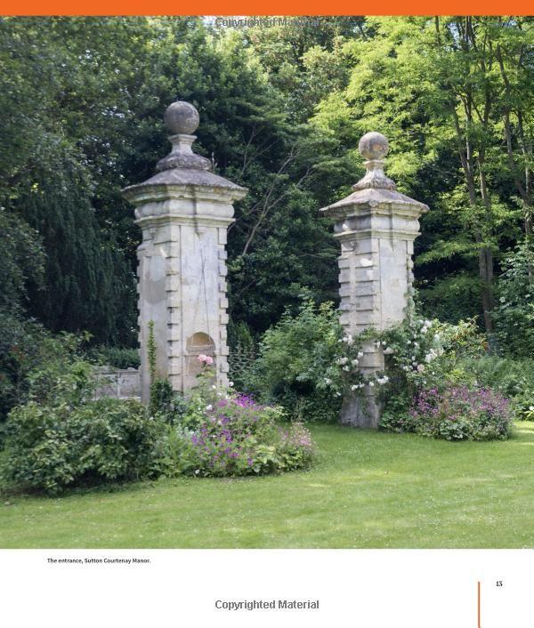 ec4175ae917e1a544b4e90fe59f6bfb9 - The History Of Landscape Design In 100 Gardens